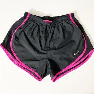 Nike Tempo Dri Fit Running Elastic Sport Shorts